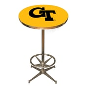 Imperial NCAA Pub Table; Georgia Tech