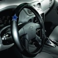 Northwest Co. NFL Steering Wheel Cover; Dallas Cowboys