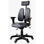 Duorest Leaders Executive Office Chair; Synthetic Leather