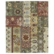 Kaleen Brooklyn Lizbeth Area Rug; 7'6'' x 9'