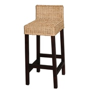 Jeffan Moderno 30'' Bar Stool