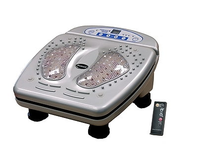 iComfort Infrared and Vibration Foot Massager WYF078275610313