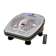 iComfort Infrared and Vibration Foot Massager