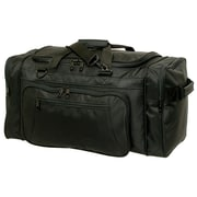 Netpack 21'' Gym Duffel; Black