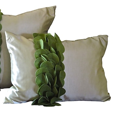 Debage Inc. Breezy Wave Lumbar Pillow