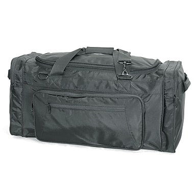 Netpack 27'' Weekend Travel Duffel; Black