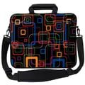 Designer Sleeves Executive Sleeves Matrix PC Laptop Bag; 17''