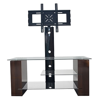 Design to Fit 43'' TV Stand