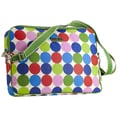 Hadaki Jazz Dots Laptop Sleeve; 17''