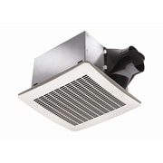 Delta Breez 130 CFM Energy Star Exhaust Bathroom Fan with Humidity Sensor