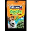 Vitakraft Mint Drops Dog Treat
