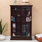 Wildon Home   Broxton Sliding Door Media Cabinet