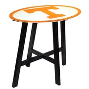 Fan Creations NCAA Pub Table; Tennessee