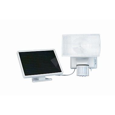 Maxsa Solar Security Flood Light