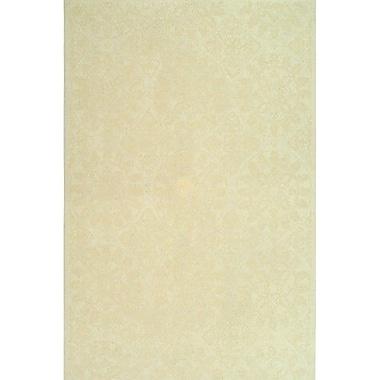 Martha Stewart Rugs Terazza Stucco Rug; 7'9'' x 9'9''