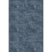 Momeni Luster Shag Hand-Tufted Light Blue Area Rug; Runner 2'3'' x 8'