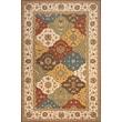Momeni Persian Garden Assorted Colors Rug; 2' x 3'