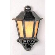 Melissa Tuscany TC3800 Series Pocket Lamp; Rusty Nail