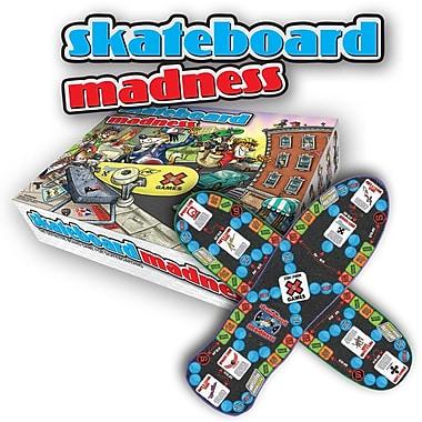 Mindtwister USA Skateboard Madness Game