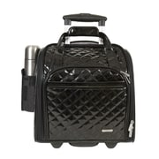 Travelon 14'' Wheeled Underseat Carry-On Bag