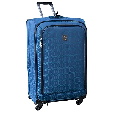 Jenni Chan Links 360 Quattro 28'' Upright Spinner Suitcase