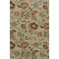 Momeni Veranda Sand Outdoor/Indoor Area Rug; 3'9'' x 5'9''