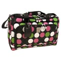 Jenni Chan Multi Dots City 18'' Travel Duffel
