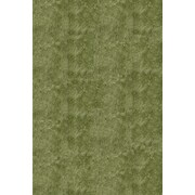 Momeni Luster Shag Apple Green Area Rug; Runner 2'3'' x 8'