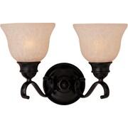 Maxim Lighting Sandorini 2 - Light Bath Vanity