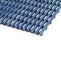 Mats Inc. World's Best Barefoot Mat 3' x 10' Safety and Comfort Mat in Light Blue