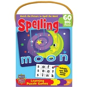 MasterPieces Spelling Matching Game 60 Piece Jigsaw Puzzle