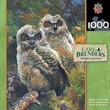 MasterPieces Carl Brenders Hidden in the Pines 1000 Piece Jigsaw Puzzle