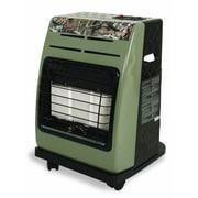 Mi-T-M Mi-T-M Outdoor 18,000 BTU Portable Propane Radiant Utility Heater