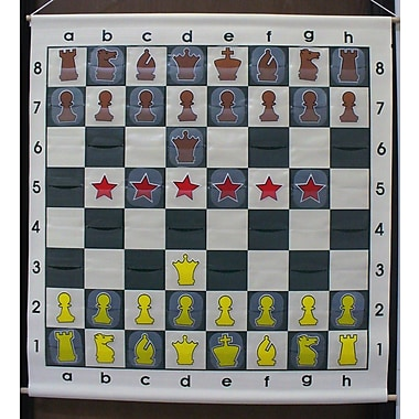 CN Chess Giant Teaching Chess Board