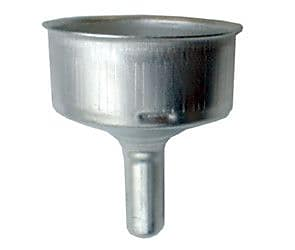 Cuisinox 6 Cup Aluminum Funnel Filter WYF078275457567