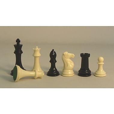 CN Chess 4'' Triple Tournament Chessmen