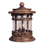 Maxim Lighting Docksford 3 - Light Outdoor Deck Lantern