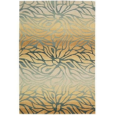 Nourison Contour Breeze Area Rug; 8' x 10'6''
