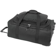 Mercury Luggage Micro 22'' Monster Bag; Black