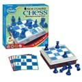 Think Fun Solitaire Chess Puzzle