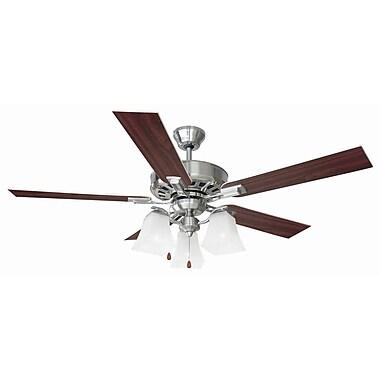 Design House 52'' Torino 5 Blade Fan