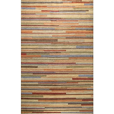 Bashian Rugs Sussex Striationss Area Rug; 8'6'' x 11'6''
