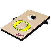 Tailgate Toss NCAA Table Top Bean Bag Toss Game; Oregon