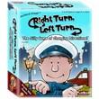 Playroom Entertainment Bright Idea Right Turn, Left Turn Games