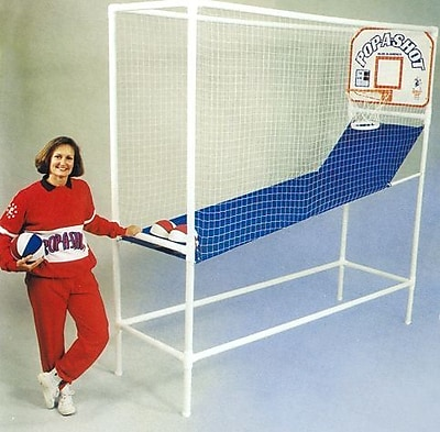 Pop-A-Shot Home / Promotional Electronic Basketball Game