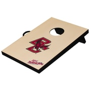 Tailgate Toss NCAA Table Top Bean Bag Toss Game; Boston College