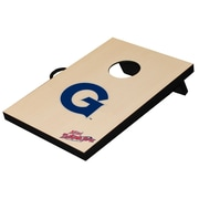 Tailgate Toss NCAA Table Top Bean Bag Toss Game; Georgetown