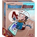 Playroom Entertainment Bright Idea Number Chase Games