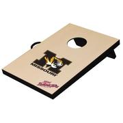 Tailgate Toss NCAA Table Top Bean Bag Toss Game; Missouri