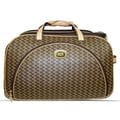 Rioni Aristo 2-Wheeled Travel Duffel; Large
